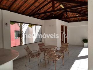 Salvador: Centro Lauro de Freitas 02 quartos suite, varanda e infraestrutura 6