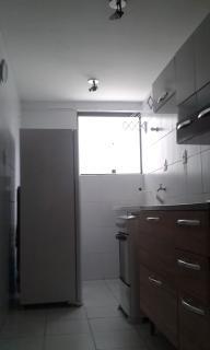 Salvador: Centro Lauro de Freitas 02 quartos suite, varanda e infraestrutura 7
