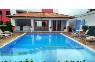 Salvador: Centro Lauro de Freitas 02 quartos suite, varanda e infraestrutura 8