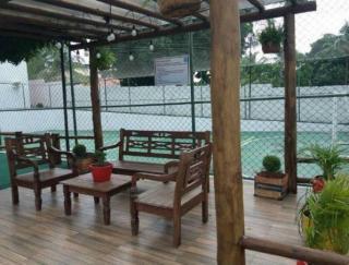 Salvador: Centro Lauro de Freitas 02 quartos suite, varanda e infraestrutura 9