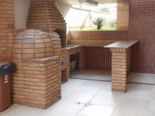 Santo André: Excelente Apartamento 3 Suítes 127 m² na Vila Bastos - Santo André. Condomínio Delacroix.  4