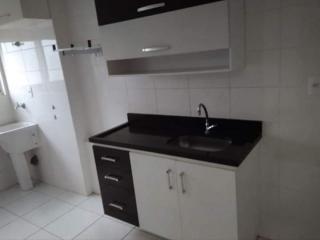 Santo André: Apartamento 2 Dormitórios 51 m² em Santo André - Vila Floresta. 2