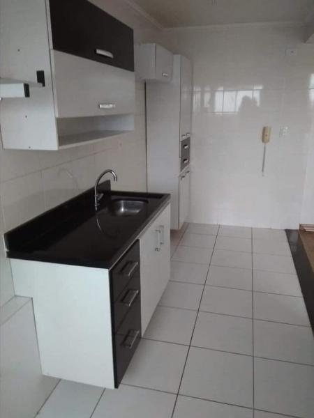 Santo André: Apartamento 2 Dormitórios 51 m² em Santo André - Vila Floresta. 3