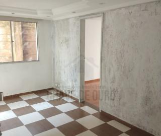 Diadema: Apartamento 2 Dormitórios 40m2 para LOCAÇÃO na Vila Conceição em Diadema / SP 10