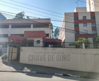 Diadema: Apartamento 2 Dormitórios 40m2 para LOCAÇÃO na Vila Conceição em Diadema / SP 4