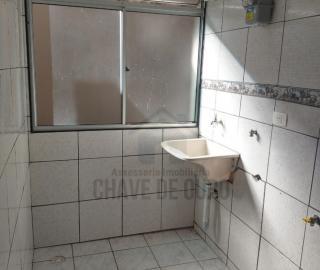 Diadema: Apartamento 2 Dormitórios 40m2 para LOCAÇÃO na Vila Conceição em Diadema / SP 5