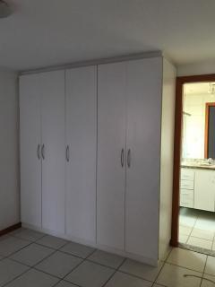 Vitória: Apartamento em Jardim Camburi ES, 3 quartos, suíte, 94m2, Sol da tarde, frente, armários embutidos, 2 vagas de garagem, andar alto, varanda, elevador, perto da praia 12