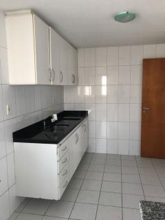 Vitória: Apartamento em Jardim Camburi ES, 3 quartos, suíte, 94m2, Sol da tarde, frente, armários embutidos, 2 vagas de garagem, andar alto, varanda, elevador, perto da praia 21