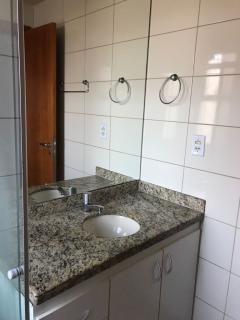Vitória: Apartamento em Jardim Camburi ES, 3 quartos, suíte, 94m2, Sol da tarde, frente, armários embutidos, 2 vagas de garagem, andar alto, varanda, elevador, perto da praia 26