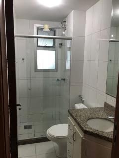 Vitória: Apartamento em Jardim Camburi ES, 3 quartos, suíte, 94m2, Sol da tarde, frente, armários embutidos, 2 vagas de garagem, andar alto, varanda, elevador, perto da praia 27
