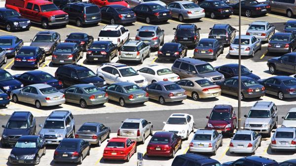 Santo André: Estacionamento Seco 800 m² no Centro de São Caetano do Sul. 1