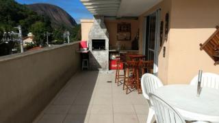 São Gonçalo: Cobertura duplex a venda em Itaquatiara - Niterói RJ A1036 15