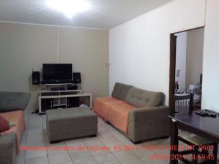 Cuiabá: VENDO!!! Uma casa de esquina no bairro Jardim Vitória em Cuiabá-MT 1
