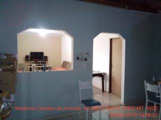 Cuiabá: VENDO!!! Uma casa de esquina no bairro Jardim Vitória em Cuiabá-MT 10