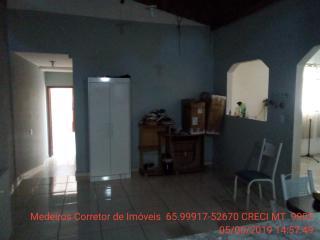 Cuiabá: VENDO!!! Uma casa de esquina no bairro Jardim Vitória em Cuiabá-MT 13