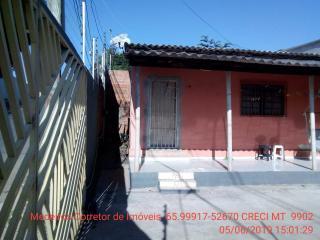 Cuiabá: VENDO!!! Uma casa de esquina no bairro Jardim Vitória em Cuiabá-MT 14