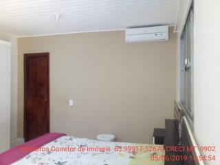 Cuiabá: VENDO!!! Uma casa de esquina no bairro Jardim Vitória em Cuiabá-MT 15