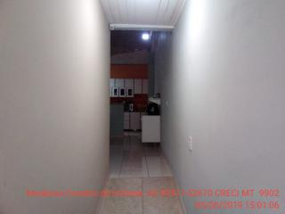 Cuiabá: VENDO!!! Uma casa de esquina no bairro Jardim Vitória em Cuiabá-MT 21