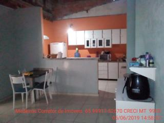 Cuiabá: VENDO!!! Uma casa de esquina no bairro Jardim Vitória em Cuiabá-MT 22