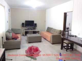 Cuiabá: VENDO!!! Uma casa de esquina no bairro Jardim Vitória em Cuiabá-MT 24