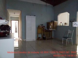 Cuiabá: VENDO!!! Uma casa de esquina no bairro Jardim Vitória em Cuiabá-MT 25