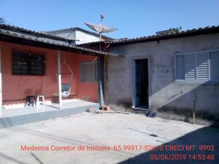 Cuiabá: VENDO!!! Uma casa de esquina no bairro Jardim Vitória em Cuiabá-MT 3