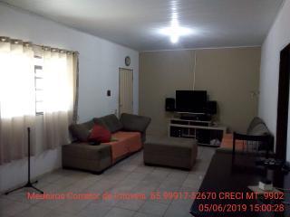 Cuiabá: VENDO!!! Uma casa de esquina no bairro Jardim Vitória em Cuiabá-MT 6