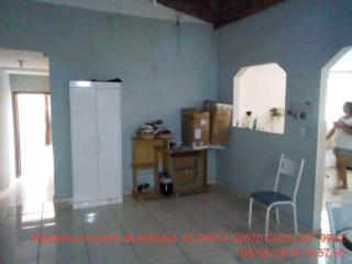 Cuiabá: VENDO!!! Uma casa de esquina no bairro Jardim Vitória em Cuiabá-MT 7