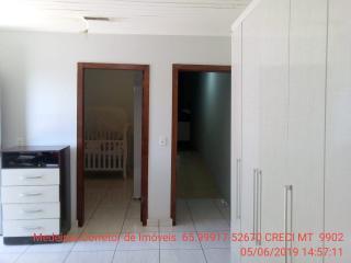 Cuiabá: VENDO!!! Uma casa de esquina no bairro Jardim Vitória em Cuiabá-MT 8