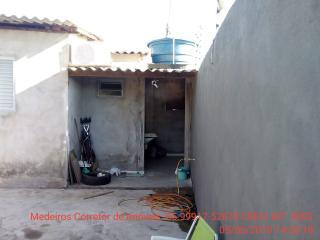 Cuiabá: VENDO!!! Uma casa de esquina no bairro Jardim Vitória em Cuiabá-MT 9