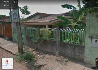 Cuiabá: VENDO!!! Uma casa no bairro industriário II 1