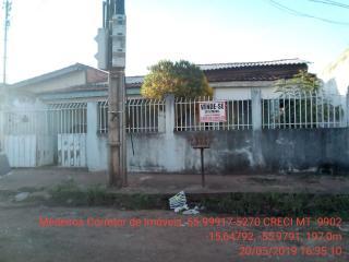 Cuiabá: VENDO!!! Uma casa no bairro industriário II 6