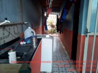Cuiabá: VENDO!!! Uma casa no bairro industriário II 7