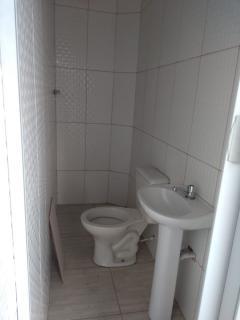 Diadema: Kitnet 30m2 - Conceição - Diadema - SP (Sem condomínio) 5