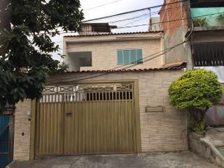 Diadema: Casa 3 Dormitórios para LOCAÇÃO no Jd. das Laranjeiras / SP 1