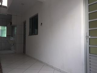 Diadema: Casa 3 Dormitórios para LOCAÇÃO no Jd. das Laranjeiras / SP 10
