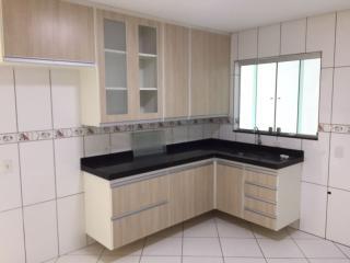 Diadema: Casa 3 Dormitórios para LOCAÇÃO no Jd. das Laranjeiras / SP 2
