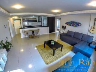 Balneário Camboriú:  Prédio Super Ventilado Apartamento Com 1 Suíte 1
