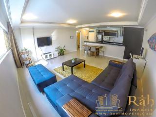Balneário Camboriú:  Prédio Super Ventilado Apartamento Com 1 Suíte 2