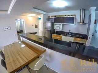 Balneário Camboriú:  Prédio Super Ventilado Apartamento Com 1 Suíte 4