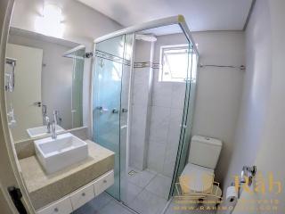 Balneário Camboriú:  Prédio Super Ventilado Apartamento Com 1 Suíte 5