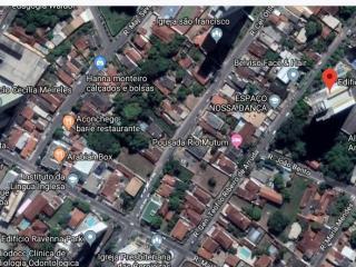 Cuiabá: VENDO!!! Um apartamento com 84.37 M² no edifício Joan Miró no bairro Duque de Caxias em Cuiabá-MT 11