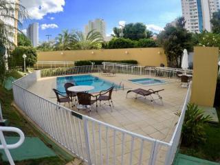 Cuiabá: VENDO!!! Um apartamento com 84.37 M² no edifício Joan Miró no bairro Duque de Caxias em Cuiabá-MT 12