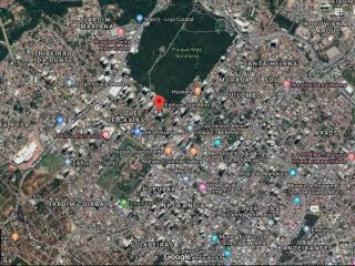 Cuiabá: VENDO!!! Um apartamento com 84.37 M² no edifício Joan Miró no bairro Duque de Caxias em Cuiabá-MT 2