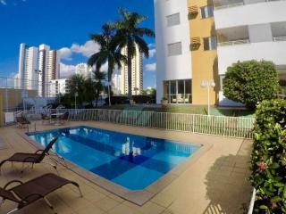 Cuiabá: VENDO!!! Um apartamento com 84.37 M² no edifício Joan Miró no bairro Duque de Caxias em Cuiabá-MT 3