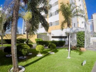 Cuiabá: VENDO!!! Um apartamento com 84.37 M² no edifício Joan Miró no bairro Duque de Caxias em Cuiabá-MT 4