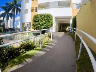 Cuiabá: VENDO!!! Um apartamento com 84.37 M² no edifício Joan Miró no bairro Duque de Caxias em Cuiabá-MT 9