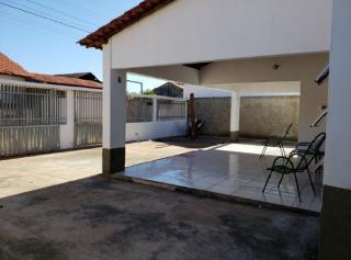 Brasília: VENDO Casa em Esperantina/PI, 4Q por R$590 Mil. 5