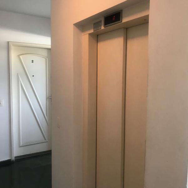 Santo André: Apartamento 1 Dormitório 52 m² em São Bernardo do Campo - Jardim do Mar. 11