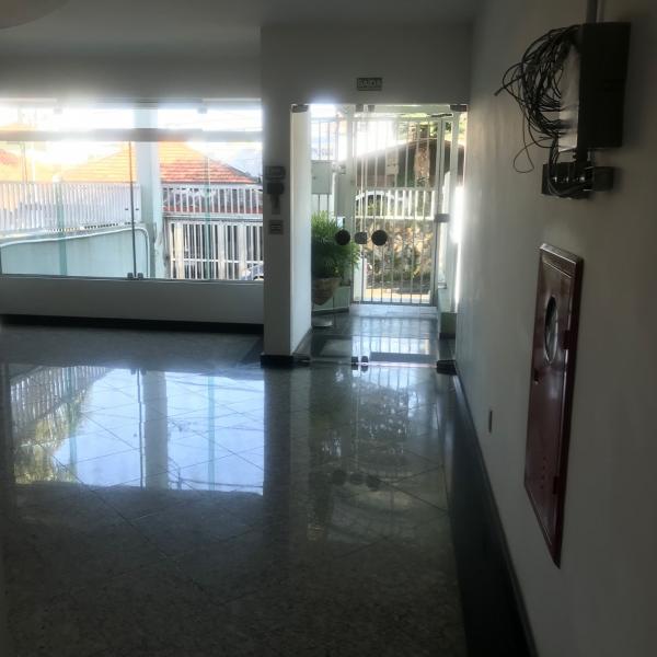 Santo André: Apartamento 1 Dormitório 52 m² em São Bernardo do Campo - Jardim do Mar. 12